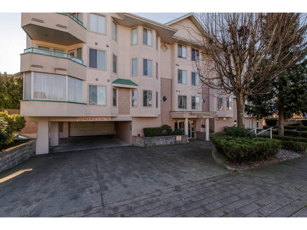 FEATURED LISTING: 301 - 46000 FIRST Avenue Chilliwack