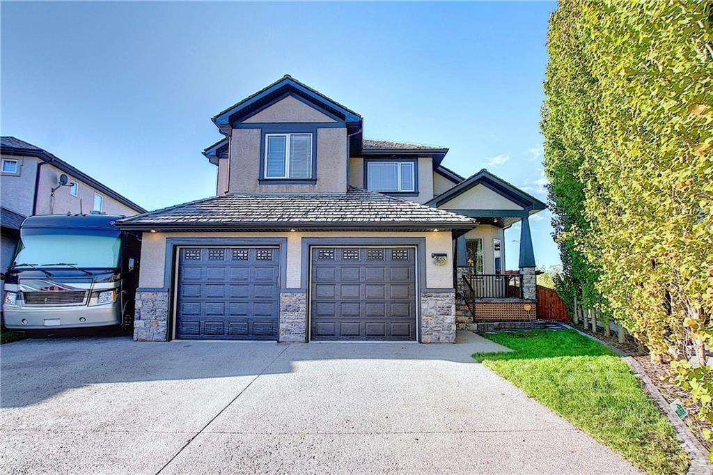 FEATURED LISTING: 155 COVE Close Chestermere