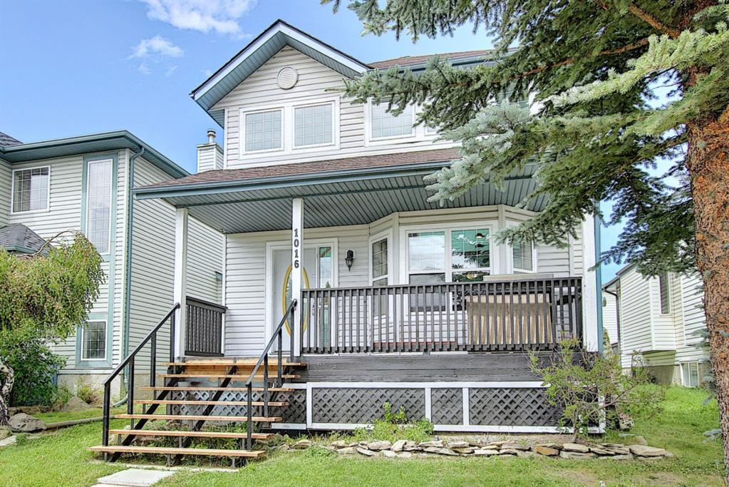 FEATURED LISTING: 1016 Country Hills Circle Northwest Calgary