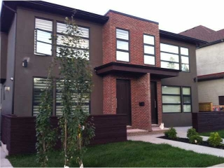 Main Photo: 2 3704 16 Street SW in CALGARY: Altadore River Park Townhouse for sale (Calgary)  : MLS(r) # C3488130