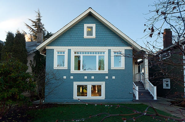 Main Photo: 426 W 19TH Avenue in Vancouver: Cambie House for sale (Vancouver West)  : MLS(r) # V909717