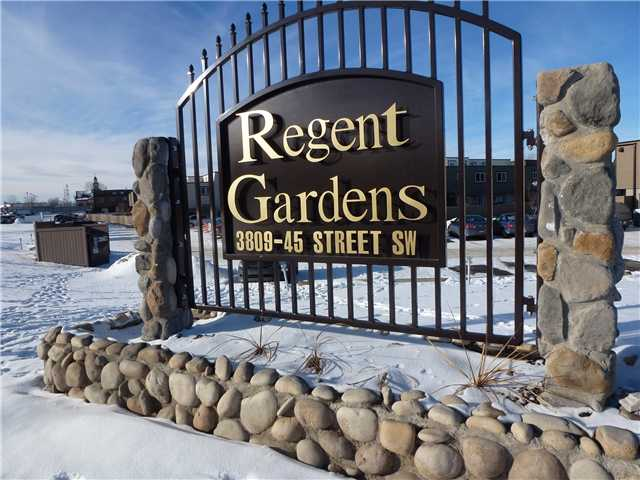 FEATURED LISTING: 107 - 3809 45 Street Southwest CALGARY