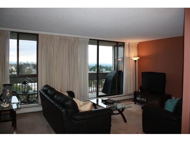 Main Photo: 1404 6759 WILLINGDON Avenue in Burnaby: Metrotown Condo for sale (Burnaby South)  : MLS® # V923447