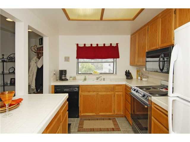 Main Photo: RANCHO SAN DIEGO Condo for sale : 2 bedrooms : 3693 Avocado Village Ct # 197 in La Mesa