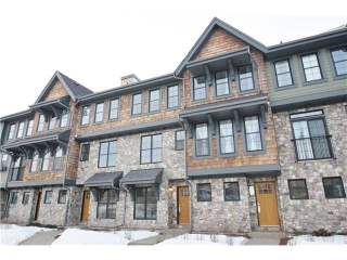 Main Photo: 312 ASCOT Circle SW in : Aspen Woods Townhouse for sale (Calgary)  : MLS(r) # C3601482