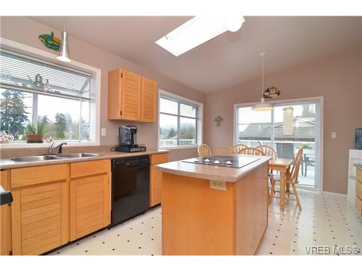 Photo 2: 1024 Symphony Place in VICTORIA: SE Cordova Bay Single Family Detached for sale (Saanich East)  : MLS® # 334546