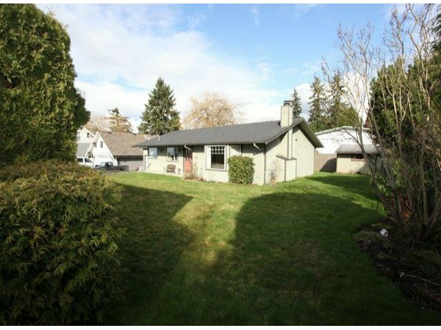 Main Photo: 10381  MAIN ST in Delta: Nordel House for sale (N. Delta)  : MLS® # F1302570