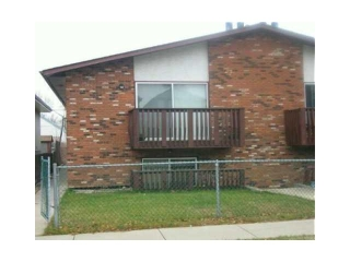 Main Photo: 619 13 Avenue NE in CALGARY: Renfrew_Regal Terrace Residential Attached for sale (Calgary)  : MLS® # C3606987