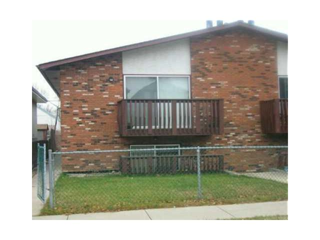 Main Photo: 619 13 Avenue NE in CALGARY: Renfrew_Regal Terrace Residential Attached for sale (Calgary)  : MLS(r) # C3606987