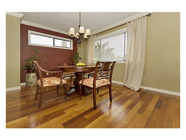 Photo 5: 18 W 41ST Avenue in Vancouver: Oakridge VW House for sale (Vancouver West)  : MLS® # V1059686
