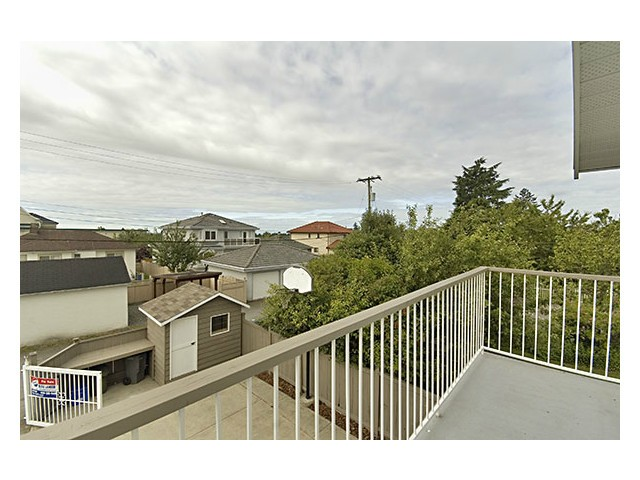 Photo 13: 18 W 41ST Avenue in Vancouver: Oakridge VW House for sale (Vancouver West)  : MLS® # V1059686