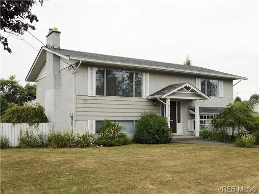 Main Photo: 10312 Bowerbank Road in SIDNEY: Si Sidney North-East Single Family Detached for sale (Sidney)  : MLS® # 337754