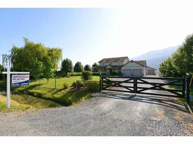 FEATURED LISTING: 2782 INTERPROVINCIAL Highway Abbotsford