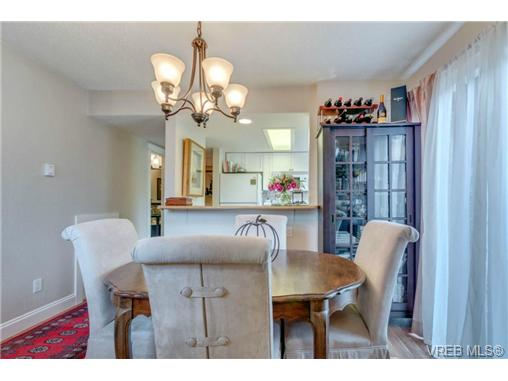 Photo 7: 2 1500 Glentana Road in VICTORIA: VR Glentana Townhouse for sale (View Royal)  : MLS(r) # 346735