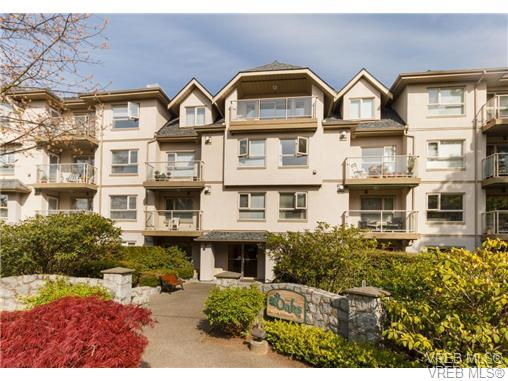 FEATURED LISTING: 410 - 1715 richmond Ave VICTORIA