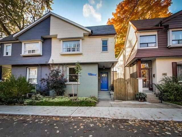 Main Photo: 40 Westlake Avenue in Toronto: East End-Danforth House (2-Storey) for sale (Toronto E02)  : MLS® # E3351533