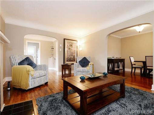 Photo 3: 2361/2367 Central Avenue in VICTORIA: OB South Oak Bay Single Family Detached for sale (Oak Bay)  : MLS® # 361585