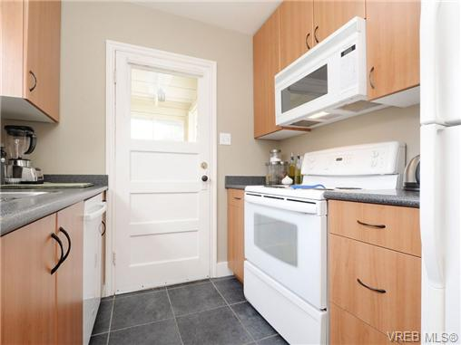 Photo 5: 2361/2367 Central Avenue in VICTORIA: OB South Oak Bay Single Family Detached for sale (Oak Bay)  : MLS(r) # 361585