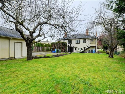 Photo 19: 2361/2367 Central Avenue in VICTORIA: OB South Oak Bay Single Family Detached for sale (Oak Bay)  : MLS® # 361585