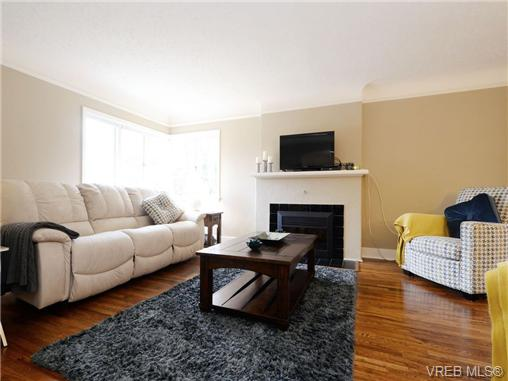 Photo 2: 2361/2367 Central Avenue in VICTORIA: OB South Oak Bay Single Family Detached for sale (Oak Bay)  : MLS(r) # 361585