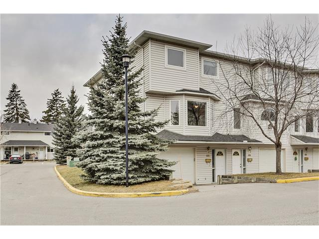 Main Photo: 485 REGAL Park NE in Calgary: Renfrew House for sale : MLS® # C4054318