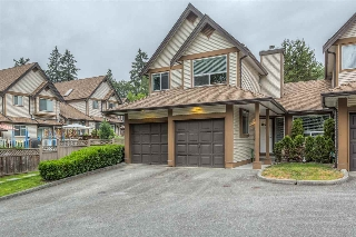 "Main Photo: 17 23151 HANEY Bypass in Maple Ridge: East Central Townhouse for sale in ""STONEHOUSE ESTATES"" : MLS(r) # R2072291"