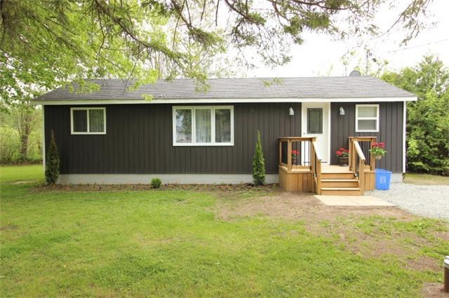 Main Photo: 72 Driftwood Shores Road in Kawartha Lakes: Rural Eldon House (Bungalow) for sale : MLS® # X3506805
