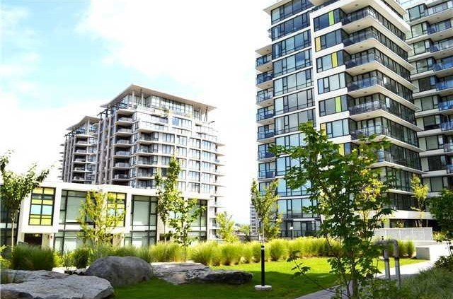 "Main Photo: 1012 7733 FIRBRIDGE Way in Richmond: Brighouse Condo for sale in ""QUINTET TOWER C"" : MLS® # R2082625"