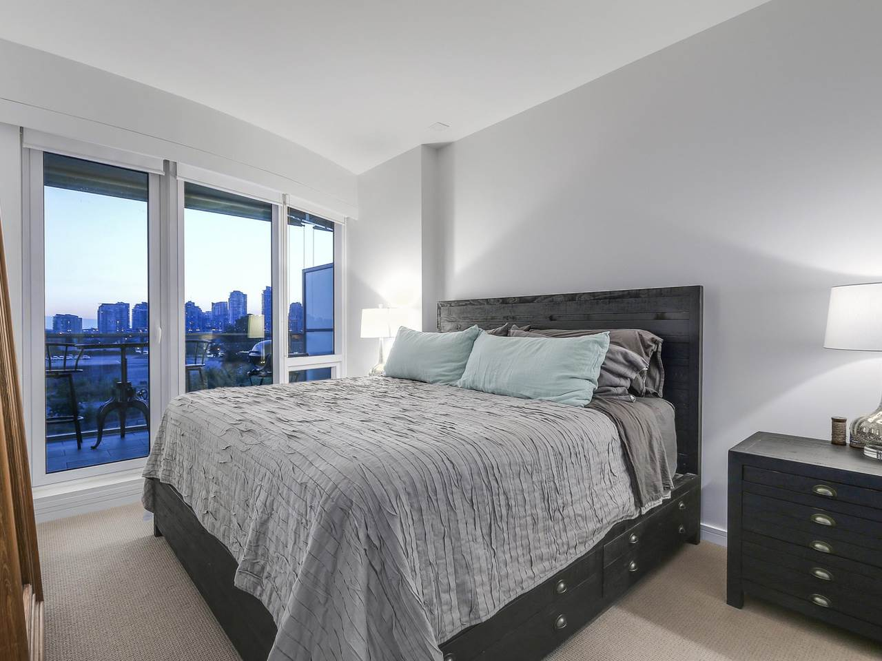 "Photo 10: 505 181 W 1ST Avenue in Vancouver: False Creek Condo for sale in ""Brook"" (Vancouver West)  : MLS(r) # R2095744"