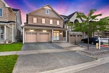 Main Photo: 71 Bambridge Street in Ajax: Central East House (2-Storey) for sale : MLS® # E3572992