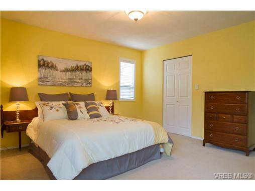 Photo 13: 2441 Costa Vista Place in VICTORIA: CS Tanner Single Family Detached for sale (Central Saanich)  : MLS® # 368863
