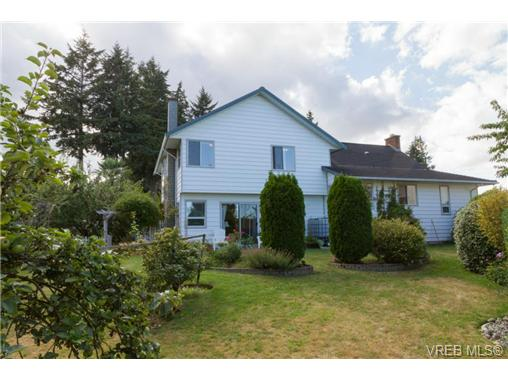 Photo 20: 2441 Costa Vista Place in VICTORIA: CS Tanner Single Family Detached for sale (Central Saanich)  : MLS® # 368863