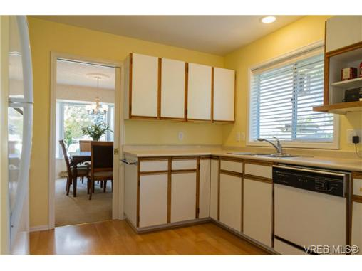 Photo 7: 2441 Costa Vista Place in VICTORIA: CS Tanner Single Family Detached for sale (Central Saanich)  : MLS® # 368863