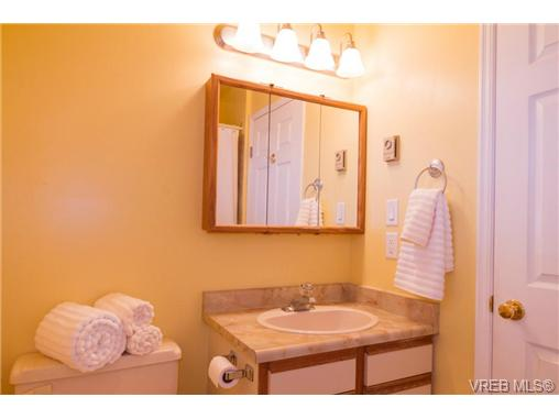 Photo 15: 2441 Costa Vista Place in VICTORIA: CS Tanner Single Family Detached for sale (Central Saanich)  : MLS® # 368863