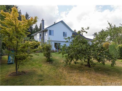 Photo 19: 2441 Costa Vista Place in VICTORIA: CS Tanner Single Family Detached for sale (Central Saanich)  : MLS® # 368863