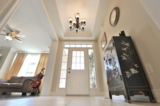 Photo 12: 2407 Taylorwood Drive in Oakville: Iroquois Ridge North House (2-Storey) for sale : MLS® # W3604780