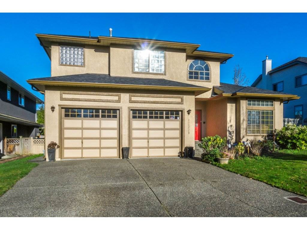 "Main Photo: 12339 63A Avenue in Surrey: Panorama Ridge House for sale in ""Boundary Park"" : MLS® # R2139160"