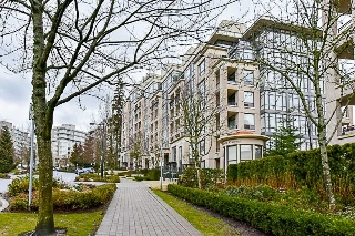 "Main Photo: 300 9300 UNIVERSITY Crescent in Burnaby: Simon Fraser Univer. Condo for sale in ""ONE UNIVERSITY CR"" (Burnaby North)  : MLS(r) # R2147529"
