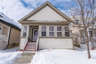 Main Photo:  in Edmonton: Zone 27 House for sale : MLS(r) # E4055484