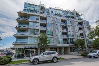 Main Photo: 407 2528 MAPLE Street in Vancouver: Kitsilano Condo for sale (Vancouver West)  : MLS(r) # R2149883