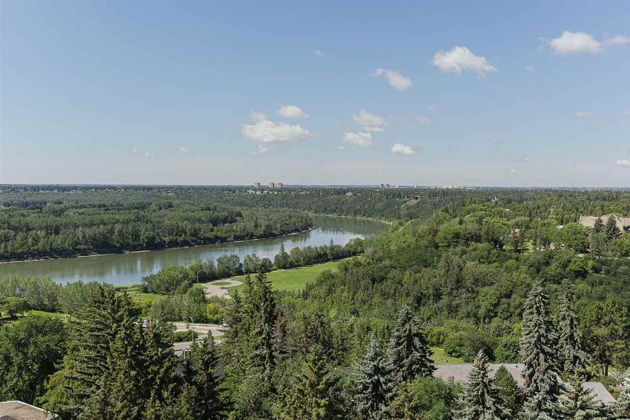 Photo 6: 1001 10108 125 Street NW in Edmonton: Zone 07 Condo for sale : MLS® # E4060611