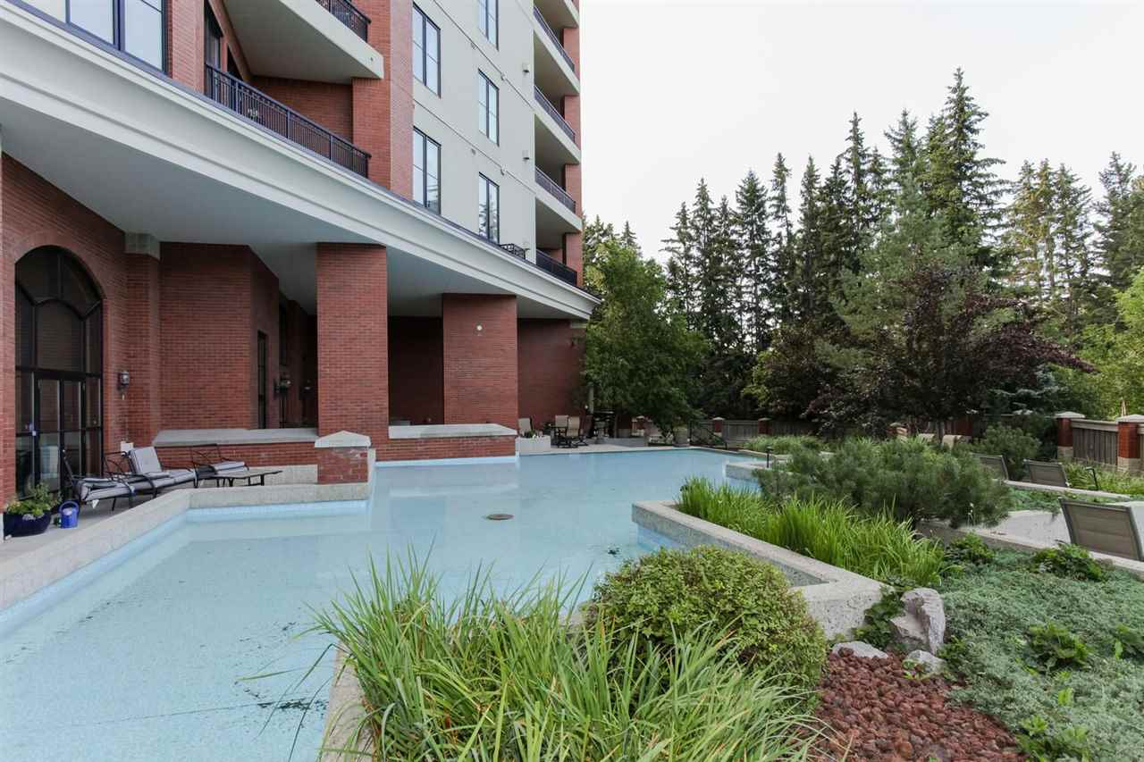 Photo 3: 1001 10108 125 Street NW in Edmonton: Zone 07 Condo for sale : MLS® # E4060611