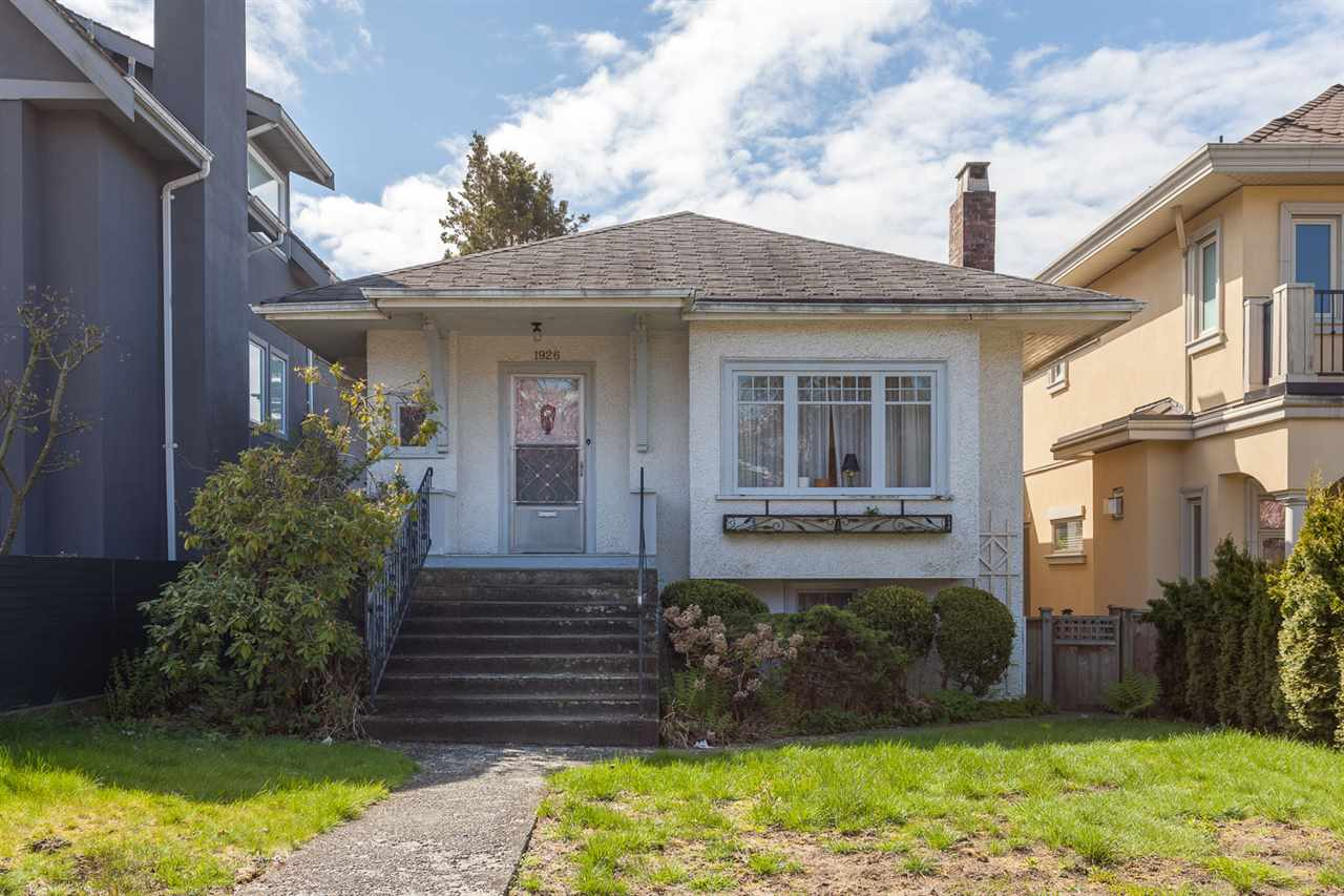 Photo 6: 1926 W 42ND Avenue in Vancouver: Kerrisdale House for sale (Vancouver West)  : MLS® # R2161088