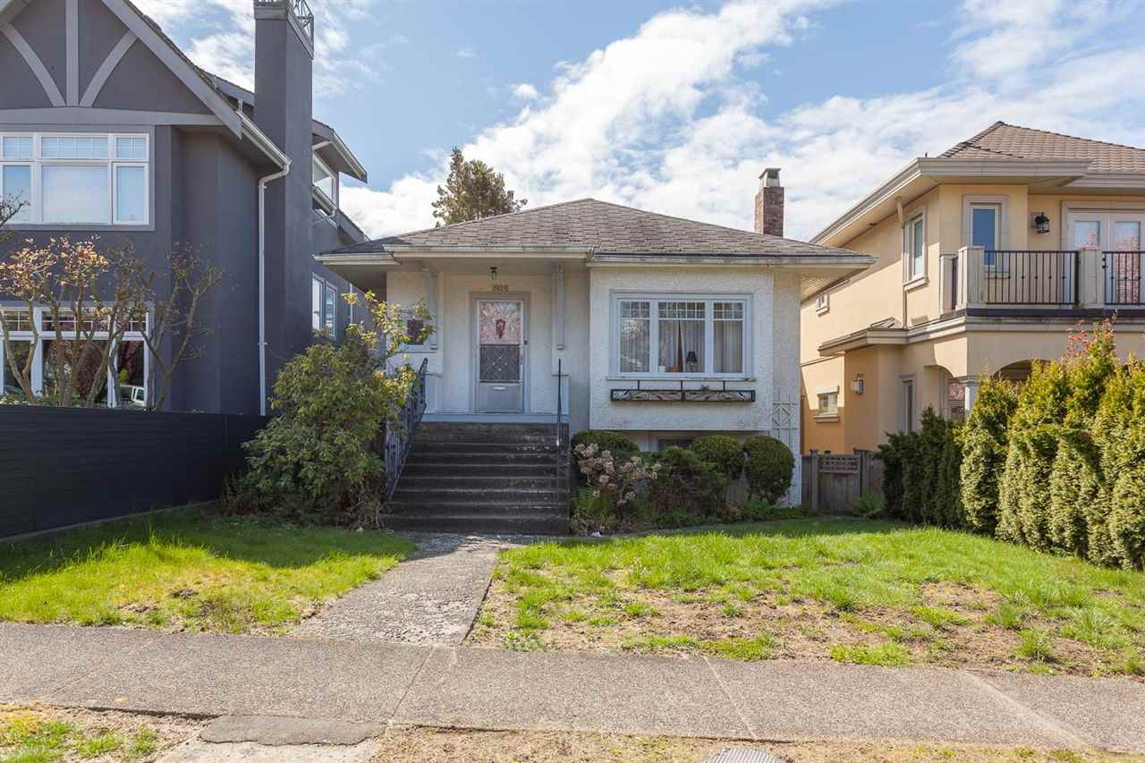 Photo 5: 1926 W 42ND Avenue in Vancouver: Kerrisdale House for sale (Vancouver West)  : MLS® # R2161088
