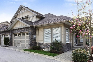 "Main Photo: 7 15075 27A Avenue in Surrey: Sunnyside Park Surrey Townhouse for sale in ""Birch Arbour"" (South Surrey White Rock)  : MLS® # R2160969"