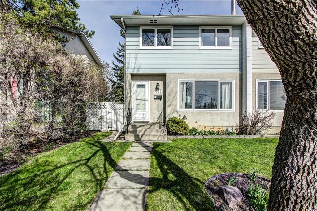 Main Photo: 5922 37 Street SW in Calgary: Lakeview House for sale : MLS® # C4116950