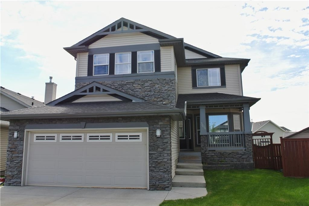 Main Photo: 308 CRIMSON Close: Chestermere House for sale : MLS(r) # C4117671