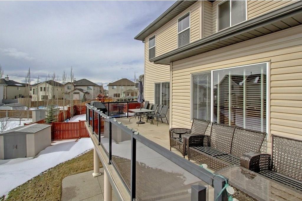 Photo 31: 308 CRIMSON Close: Chestermere House for sale : MLS(r) # C4117671