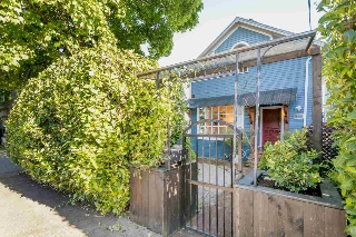 Main Photo: 1224 E GEORGIA Street in Vancouver: Mount Pleasant VE House for sale (Vancouver East)  : MLS(r) # R2168811