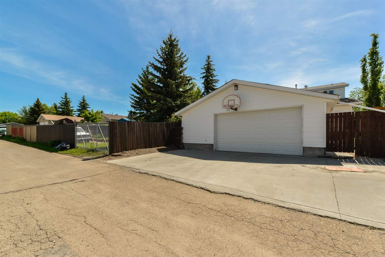 Photo 30: 3604 17B Avenue in Edmonton: Zone 29 House for sale : MLS(r) # E4066516